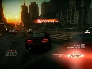 Скриншоты к игре Ridge Racer Unbounded #1