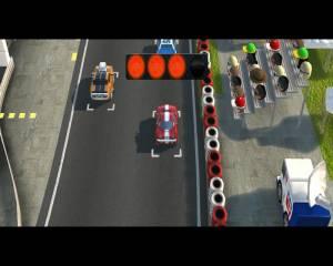 Скриншоты к игре Bang Bang Racing #1