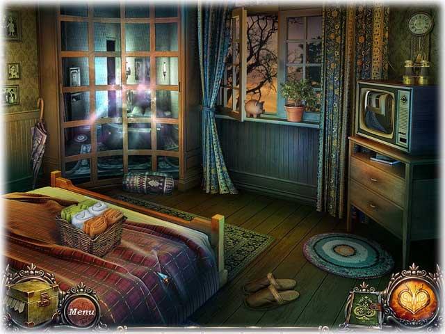 Vampire Saga 3: Break Out (screenshot 07) download this casual game for free!