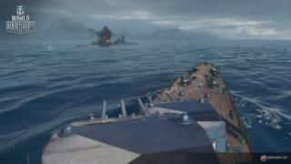 Уточнение бронемоделей кораблей