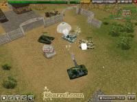 Развитие атаки с Фризом, второй скриншот