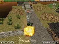 Гайд по игре с Фризом в Танках Онлайн, первый скриншот