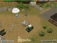 Развитие атаки с Фризом, первый скриншот