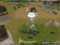 Развитие атаки с Фризом, третий скриншот