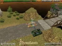 Гайд по игре с Фризом в Танках Онлайн, второй скриншот