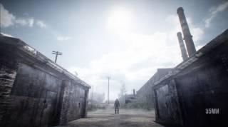 Скриншот из игры 35MM - #7