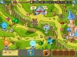 Скриншот к игре Прочь из Королевства