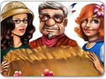 Бесплатно скачать игру Фермеры: Тайна семи тотемов - Стратегии и бизнес - Казуальные мини-игры - Браузерные, казуальные, онлайновые, компьютерные и мини-игры