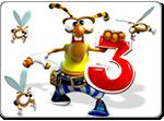 Бесплатно скачать игру Операция Жук 3 - Аркады и экшн - Казуальные мини-игры - Браузерные, казуальные, онлайновые, компьютерные и мини-игры