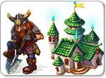 Бесплатно скачать игру Башни страны Оз - Стратегии и бизнес - Казуальные мини-игры - Браузерные, казуальные, онлайновые, компьютерные и мини-игры