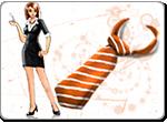 Бесплатно скачать игру Стильные девчонки. Бизнес-леди - Аркады и экшн - Казуальные мини-игры - Браузерные, казуальные, онлайновые, компьютерные и мини-игры