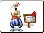 Бесплатно скачать игру Операция Жук - Аркады и экшн - Казуальные мини-игры - Браузерные, казуальные, онлайновые, компьютерные и мини-игры