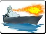 Бесплатно скачать игру Морской бой: Подводная война - Аркады и экшн - Казуальные мини-игры - Браузерные, казуальные, онлайновые, компьютерные и мини-игры