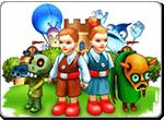 Бесплатно скачать игру Башенки - Стратегии и бизнес - Казуальные мини-игры - Браузерные, казуальные, онлайновые, компьютерные и мини-игры