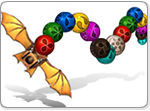 Бесплатно скачать игру Небесные острова - Логические и головоломки - Казуальные мини-игры - Браузерные, казуальные, онлайновые, компьютерные и мини-игры