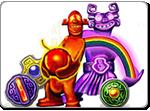 Бесплатно скачать игру Проклятие Монтесумы - Логические и головоломки - Казуальные мини-игры - Браузерные, казуальные, онлайновые, компьютерные и мини-игры
