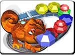 Бесплатно скачать игру Алмазы Хамелеона - Логические и головоломки - Казуальные мини-игры - Браузерные, казуальные, онлайновые, компьютерные и мини-игры