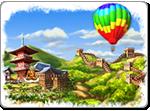 Бесплатно скачать игру Вокруг света - Логические и головоломки - Казуальные мини-игры - Браузерные, казуальные, онлайновые, компьютерные и мини-игры