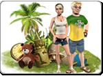 Бесплатно скачать игру Остров секретов - Квесты и поиск предметов - Казуальные мини-игры - Браузерные, казуальные, онлайновые, компьютерные и мини-игры