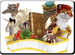 Бесплатно скачать игру Кулинарные тайны - Квесты и поиск предметов - Казуальные мини-игры - Браузерные, казуальные, онлайновые, компьютерные и мини-игры