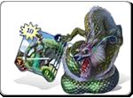 Бесплатно скачать игру Владыки Астрала - Настольные и карточные - Казуальные мини-игры - Браузерные, казуальные, онлайновые, компьютерные и мини-игры