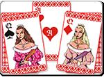 Бесплатно скачать игру Преферанс - Настольные и карточные - Казуальные мини-игры - Браузерные, казуальные, онлайновые, компьютерные и мини-игры