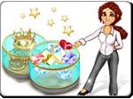 Бесплатно скачать игру Ювелирмания - Аркады и экшн - Казуальные мини-игры - Браузерные, казуальные, онлайновые, компьютерные и мини-игры