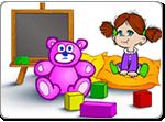 Бесплатно скачать игру Детский садик - Аркады и экшн - Казуальные мини-игры - Браузерные, казуальные, онлайновые, компьютерные и мини-игры