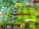 Скриншоты к игре Башни страны Оз