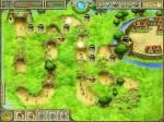 Скриншот к игре Башенки