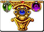 Бесплатно скачать игру Амазония - Три в ряд / шарики - Казуальные мини-игры - Браузерные, казуальные, онлайновые, компьютерные и мини-игры