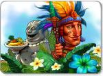 Бесплатно скачать игру Моаи: Строители мечты - Стратегии и бизнес - Казуальные мини-игры - Браузерные, казуальные, онлайновые, компьютерные и мини-игры