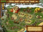 Скриншоты к игре Моаи: Строители мечты