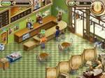 Скриншот к игре Бизнес мечты: Кофейня