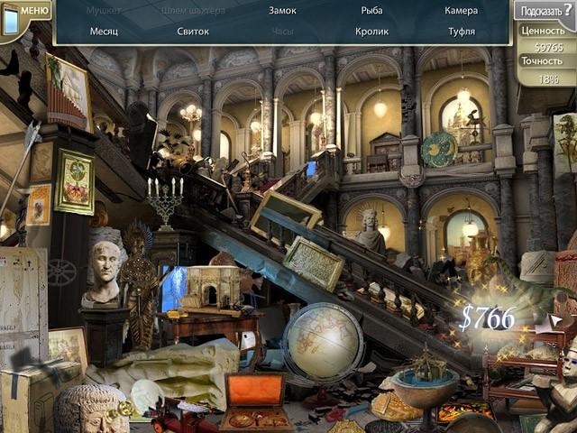 скачать игру побег из музея через торрент