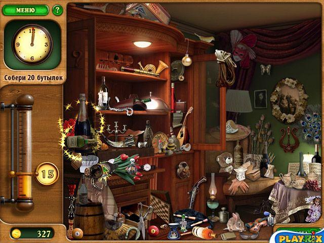 бесплатные игры поиск предметов без регистрации