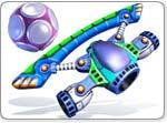 Бесплатно скачать игру АкваБол - Арканоиды - Казуальные мини-игры - Браузерные, казуальные, онлайновые, компьютерные и мини-игры