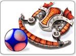 Бесплатно скачать игру Волшебный шар 3 - Арканоиды - Казуальные мини-игры - Браузерные, казуальные, онлайновые, компьютерные и мини-игры