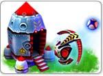 Бесплатно скачать игру Волшебный шар 4 - Арканоиды - Казуальные мини-игры - Браузерные, казуальные, онлайновые, компьютерные и мини-игры