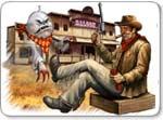 Бесплатно скачать игру Ков Болл: Весёлые пули - Арканоиды - Казуальные мини-игры - Браузерные, казуальные, онлайновые, компьютерные и мини-игры