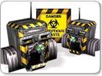 Бесплатно скачать игру Ядерный шар 2 - Арканоиды - Казуальные мини-игры - Браузерные, казуальные, онлайновые, компьютерные и мини-игры