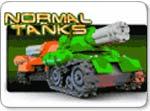 Бесплатно скачать игру Normal Tanks - Аркады и экшн - Казуальные мини-игры - Браузерные, казуальные, онлайновые, компьютерные и мини-игры