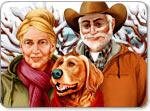 Бесплатно скачать игру Фармингтонские рассказы 2: Зимний урожай - Квесты и поиск предметов - Казуальные мини-игры - Браузерные, казуальные, онлайновые, компьютерные и мини-игры