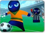 Бесплатно скачать игру Foot LOL: Epic Fail League - Аркады и экшн - Казуальные мини-игры - Браузерные, казуальные, онлайновые, компьютерные и мини-игры