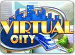 Бесплатно скачать игру Виртуальный город - Стратегии и бизнес - Казуальные мини-игры - Браузерные, казуальные, онлайновые, компьютерные и мини-игры