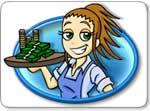 Бесплатно скачать игру Обеденный переполох. Возвращение домой - Логические и головоломки - Казуальные мини-игры - Браузерные, казуальные, онлайновые, компьютерные и мини-игры