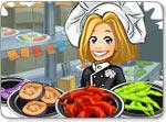 Бесплатно скачать игру Веселый повар 2 - Стратегии и бизнес - Казуальные мини-игры - Браузерные, казуальные, онлайновые, компьютерные и мини-игры
