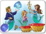 Бесплатно скачать игру Путешествие в глубины океана - Три в ряд / шарики - Казуальные мини-игры - Браузерные, казуальные, онлайновые, компьютерные и мини-игры