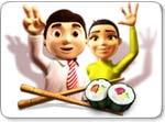 Бесплатно скачать игру Youda Суши шеф - Стратегии и бизнес - Казуальные мини-игры - Браузерные, казуальные, онлайновые, компьютерные и мини-игры