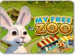 Бесплатно скачать игру Мой зоопарк (My Free Zoo) - Стратегии и бизнес - Казуальные мини-игры - Браузерные, казуальные, онлайновые, компьютерные и мини-игры